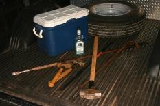 Dismantling Tools